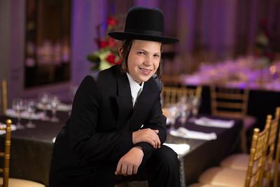 Gutman Bar Mitzvah pictures