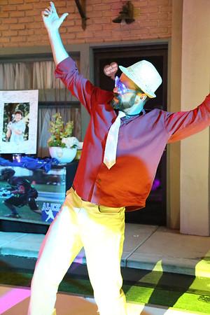 Alex Bar Mitzvah Celebration-1081