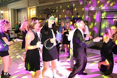Alex Bar Mitzvah Celebration-1120