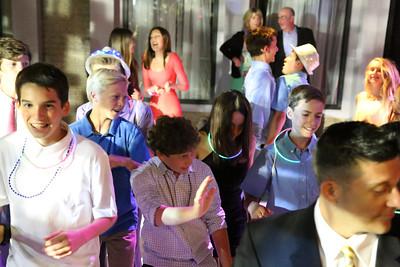 Alex Bar Mitzvah Celebration-1096
