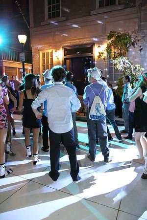 Alex Bar Mitzvah Celebration-1090