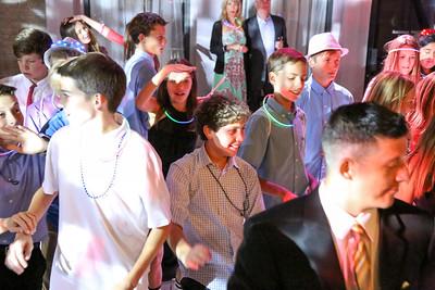 Alex Bar Mitzvah Celebration-1094