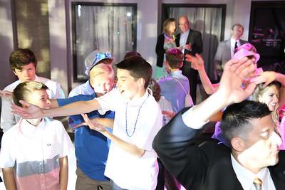 Alex Bar Mitzvah Celebration-1091