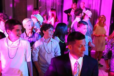 Alex Bar Mitzvah Celebration-1097
