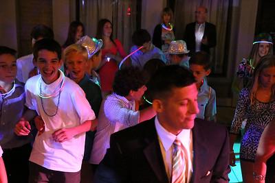 Alex Bar Mitzvah Celebration-1095