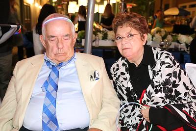 Alex Bar Mitzvah Celebration-1087
