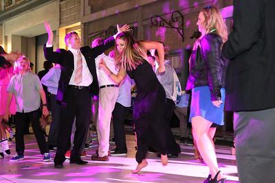 Alex Bar Mitzvah Celebration-1118