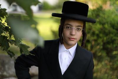 Shloimy Klein Bar-Mitzvah