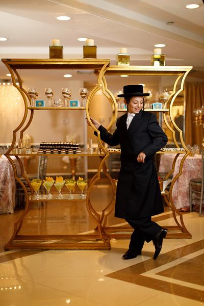 Shmili Weiss Bar Mitzvah