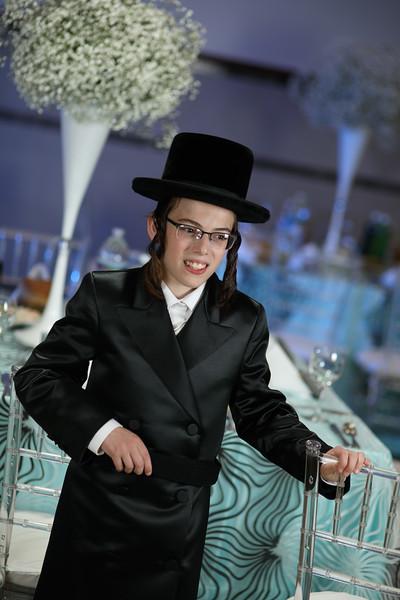 Yehuda Cziment Bar-Mitzvah
