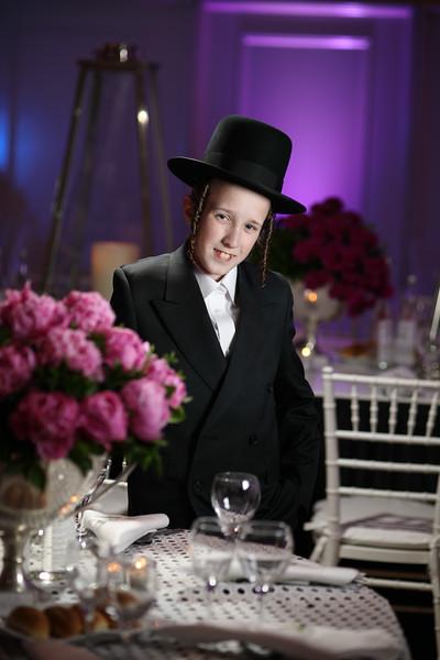 Yosef Yitzchak Schwimmer Bar-Mitzvah