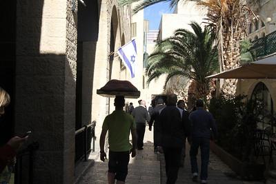 Churva Synagogue
