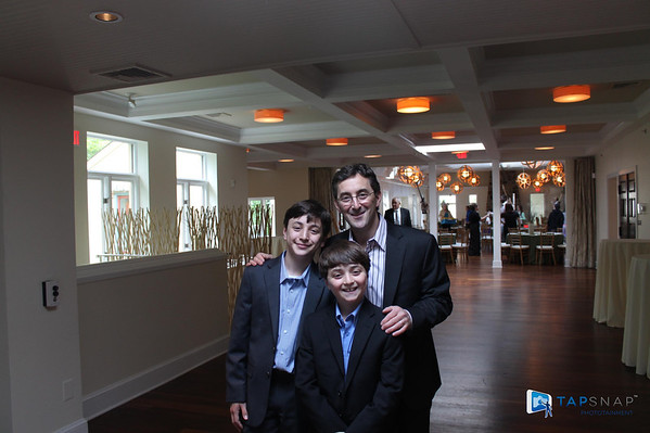 David's Bar Mitzvah 5.25.13