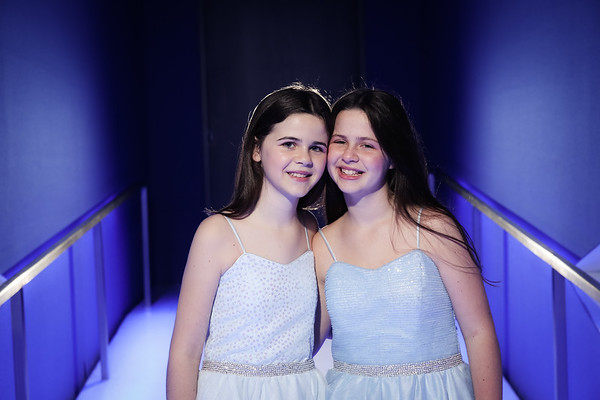 Annabelle & Elizabeth