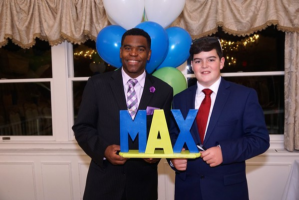 Max's Bar Mitzvah Celebration