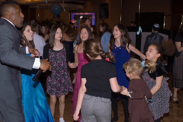 Rebekah's Bat Mitzvah