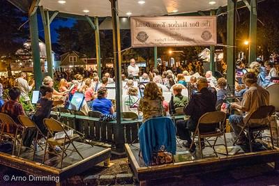 Bar Harbor Town Band