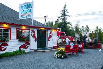 Trenton Bridge Lobster House