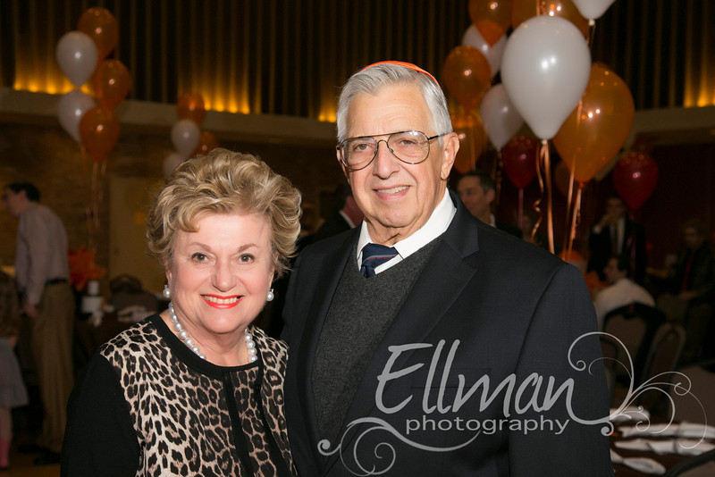 Robert Roseman Bar Mitzvah in Dallas, Texas on January 4, 2014. (Photo by Sharon Ellman)