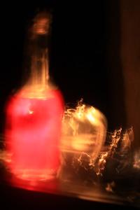 अमृता के लाल बोतल (Red bottle of Amrita)