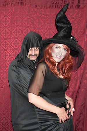 Baratto Halloween 2014
