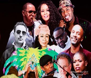 Barbados Jazz Excursion 2018