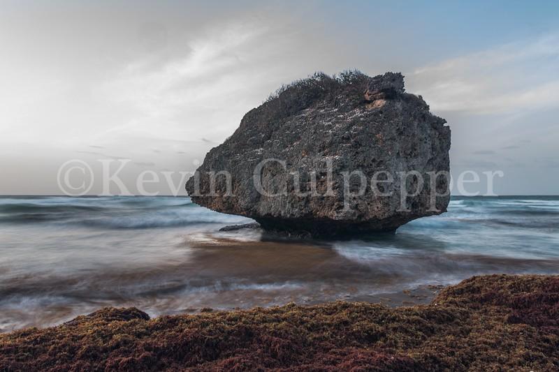 Bathsheba Rock
