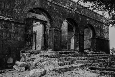 Harrismith Ruins