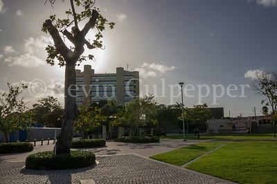 Barbados Central Bank
