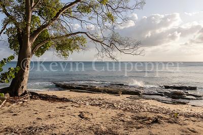Batt's Rock Beach