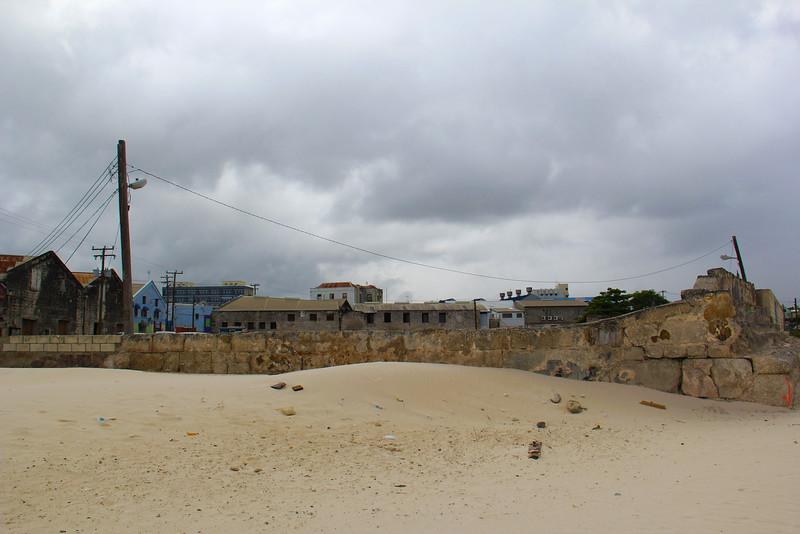 Bridgetown, Barbados - Eastern Caribbean
