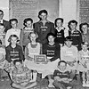 1961    Rywrung class..Rywrung State School Reunion 27-10-2012 in Cameby Community Hall