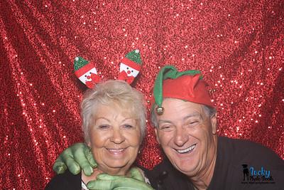 Barbara M. Pizzolato Holiday Party - 12.9.17