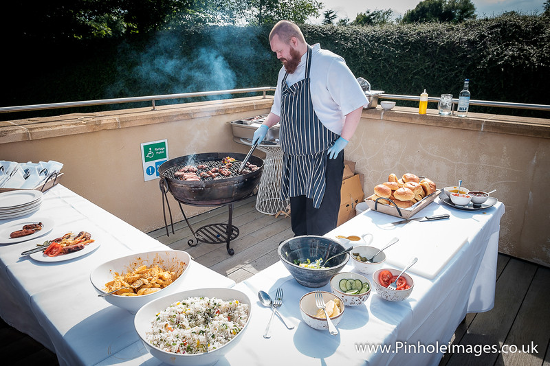 Dormy House Spa Barbecue-2973