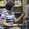 Barebed Wire Book Store