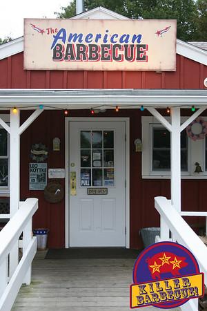 American Barbecue - Rowley, Massachusetts