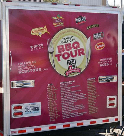 American Royal BBQ 2011