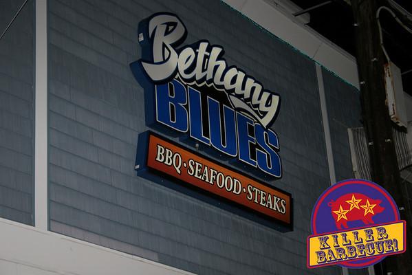 Bethany Blues BBQ - Bethany Beach, Delaware