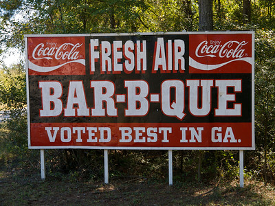 Fresh Air Bar-B-Que