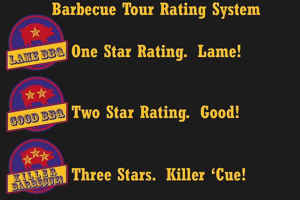 Intro - Dave and Doug's Barbecue Tour