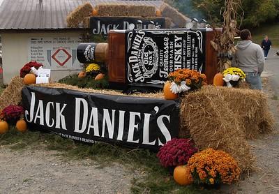 Jack Daniel's BBQ Cookoff