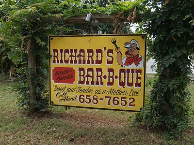 Richard's BBQ
