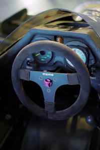 1984 Lotus 95 T (Formula 1)  Barber Vintage Motorsports Museum (Leeds, AL)