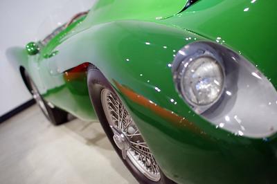 1955 Lotus Mark X  Barber Vintage Motorsports Museum (Leeds, AL)
