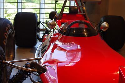 1969 Lotus Type 69 (Formula 2)  Barber Vintage Motorsports Museum (Leeds, AL)
