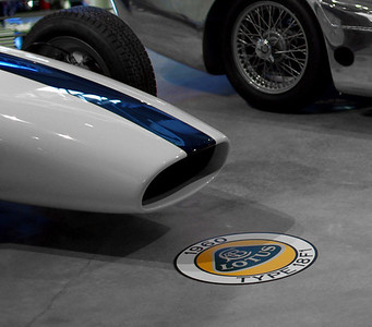 Barber Vintage Motorsports Museum (Leeds, AL)
