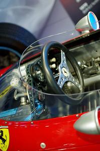 1964 Ferrari 158 (Formula 1)  Barber Vintage Motorsports Museum (Leeds, AL)