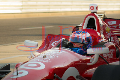 Honda IndyCar Series Open Test
