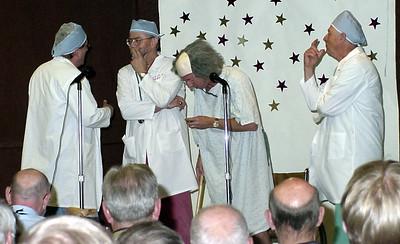 Mpls Participants  2001