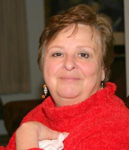 Carol Stenstrom